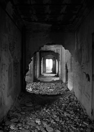 Ruine du Chateau d'Eze